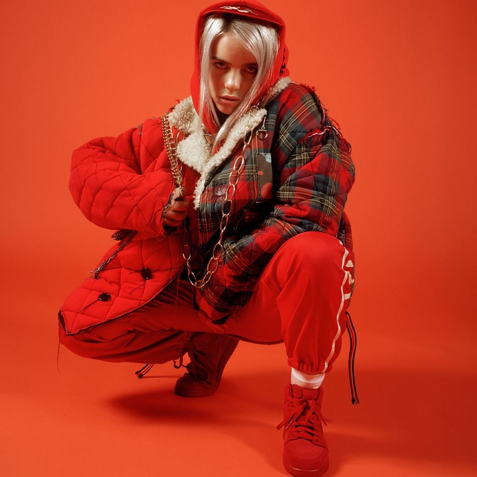 Billets Billie Eilish (Lanxess Arena - Cologne)