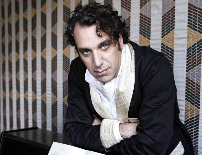Billets Chilly Gonzales