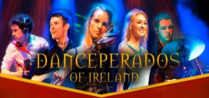 Billets Danceperados Of Ireland (Le Tigre - Margny Les Compiegne)