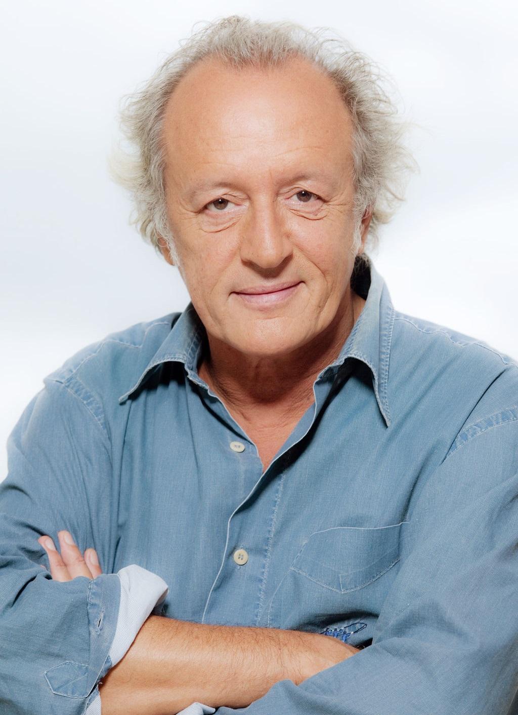 Billets Didier Barbelivien (Olympia - Paris)