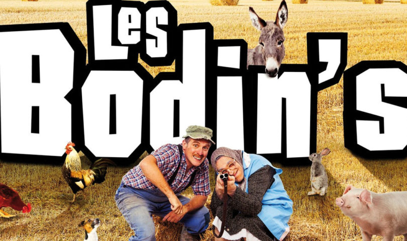 Les Bodin's Tickets
