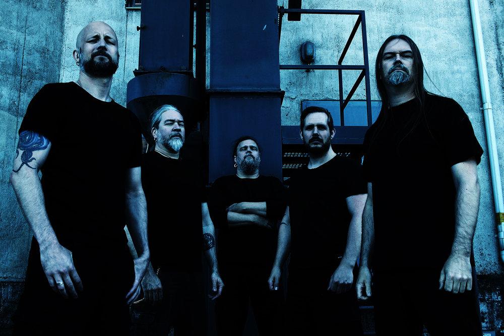 Billets Meshuggah Europe 2021 (Olympia - Paris)