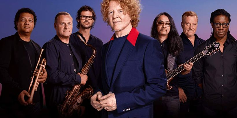 Billets Simply Red (3Arena Dublin - Dublin)