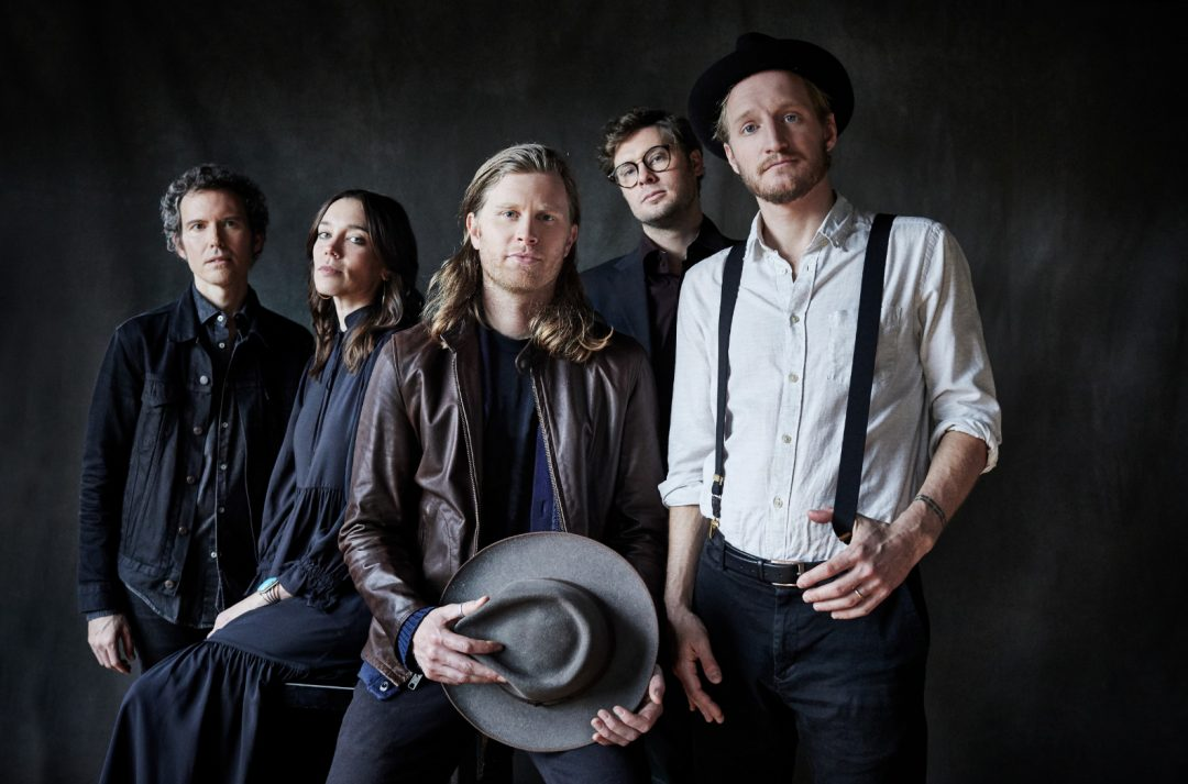 Billets The Lumineers (Rogers Arena - Vancouver)