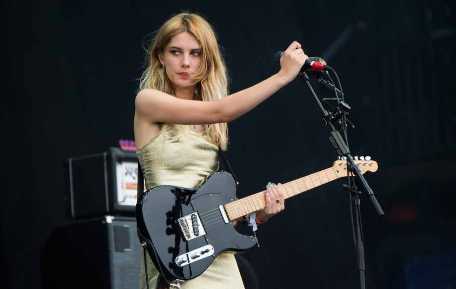 Billets Wolf Alice (O2 Apollo Manchester - Manchester)