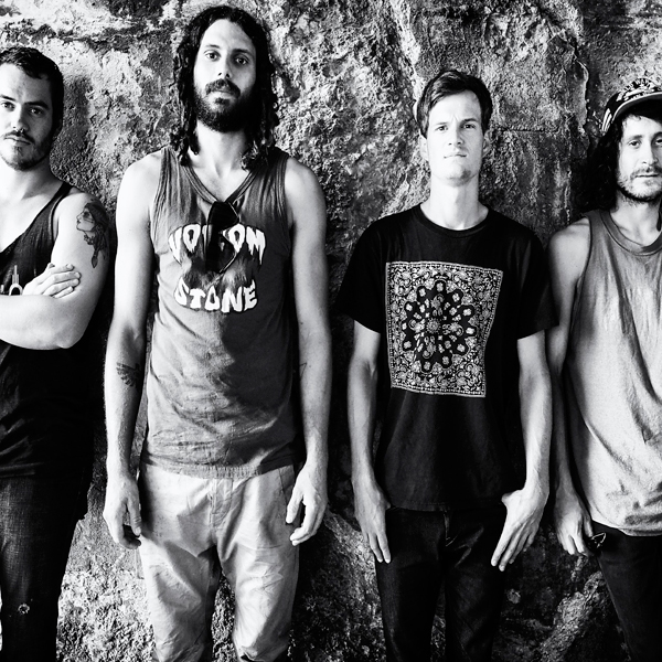 All Them Witches at Brighton Chalk Tickets