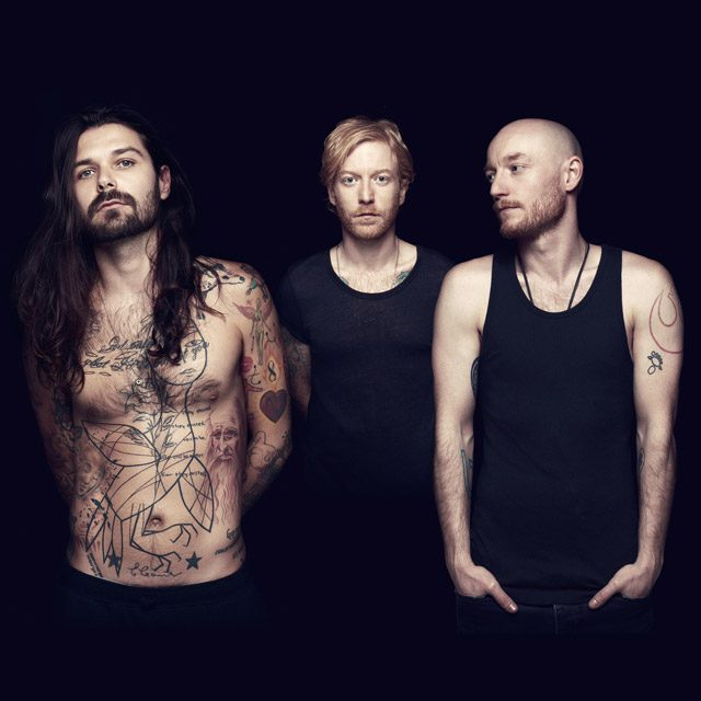 Biffy Clyro at Motorpoint Arena Cardiff Tickets