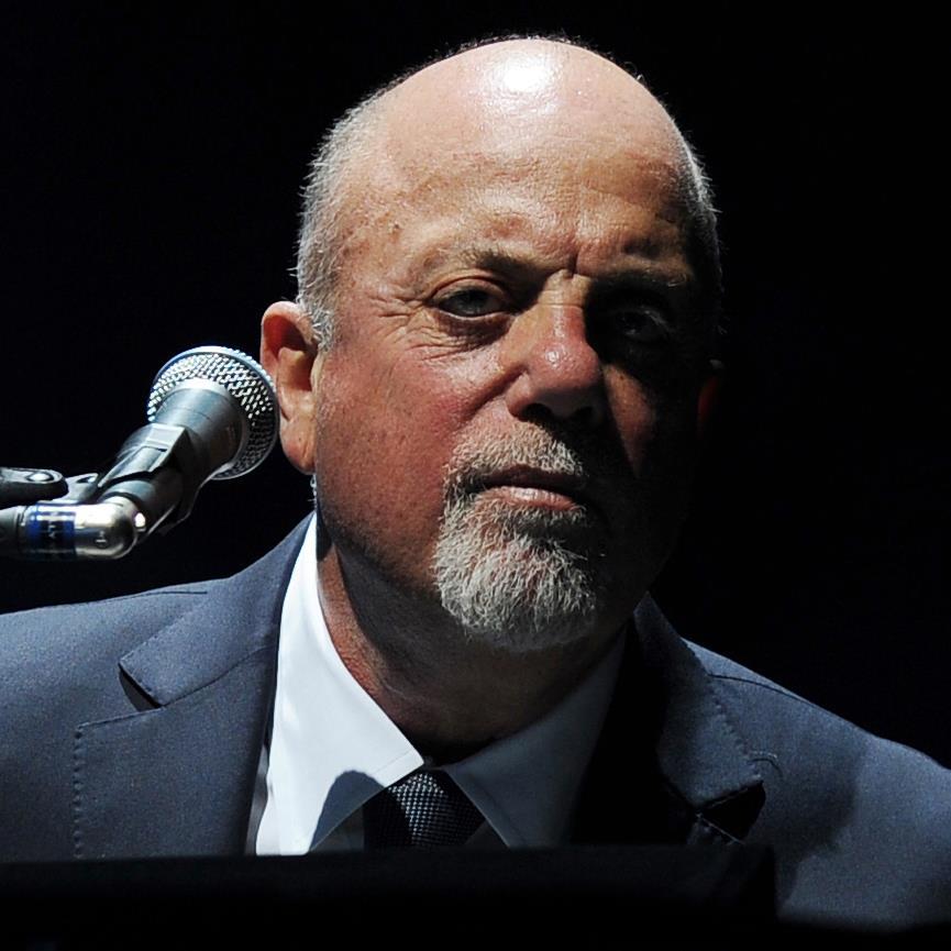 Billets Billy Joel (Madison Square Garden - Manhattan)