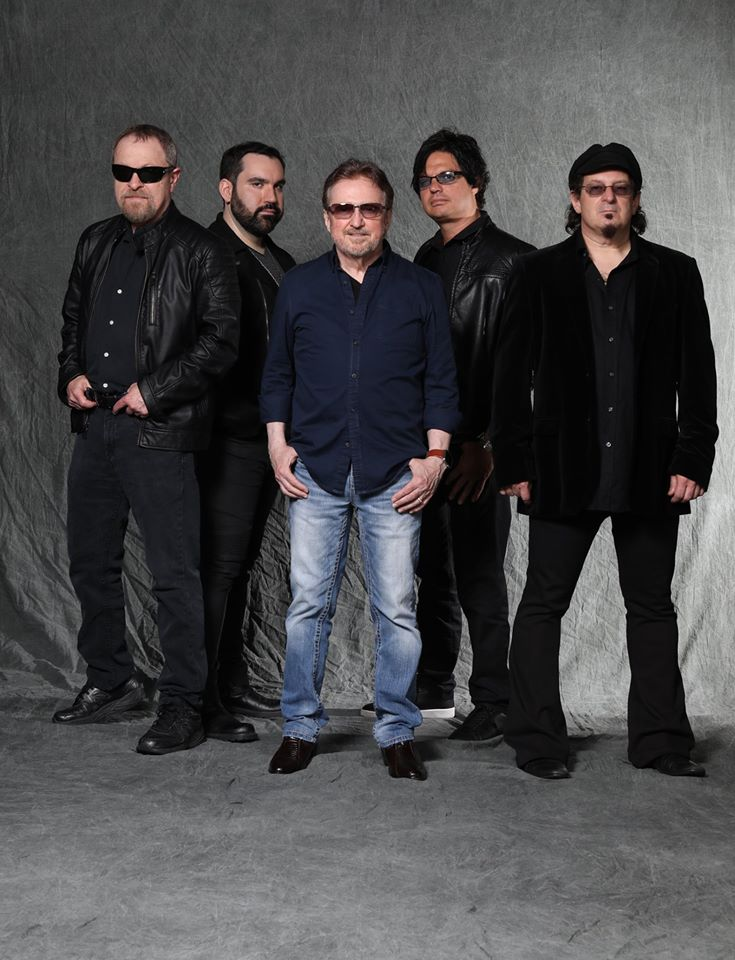 Billets Blue Oyster Cult (Le Trianon - Paris)