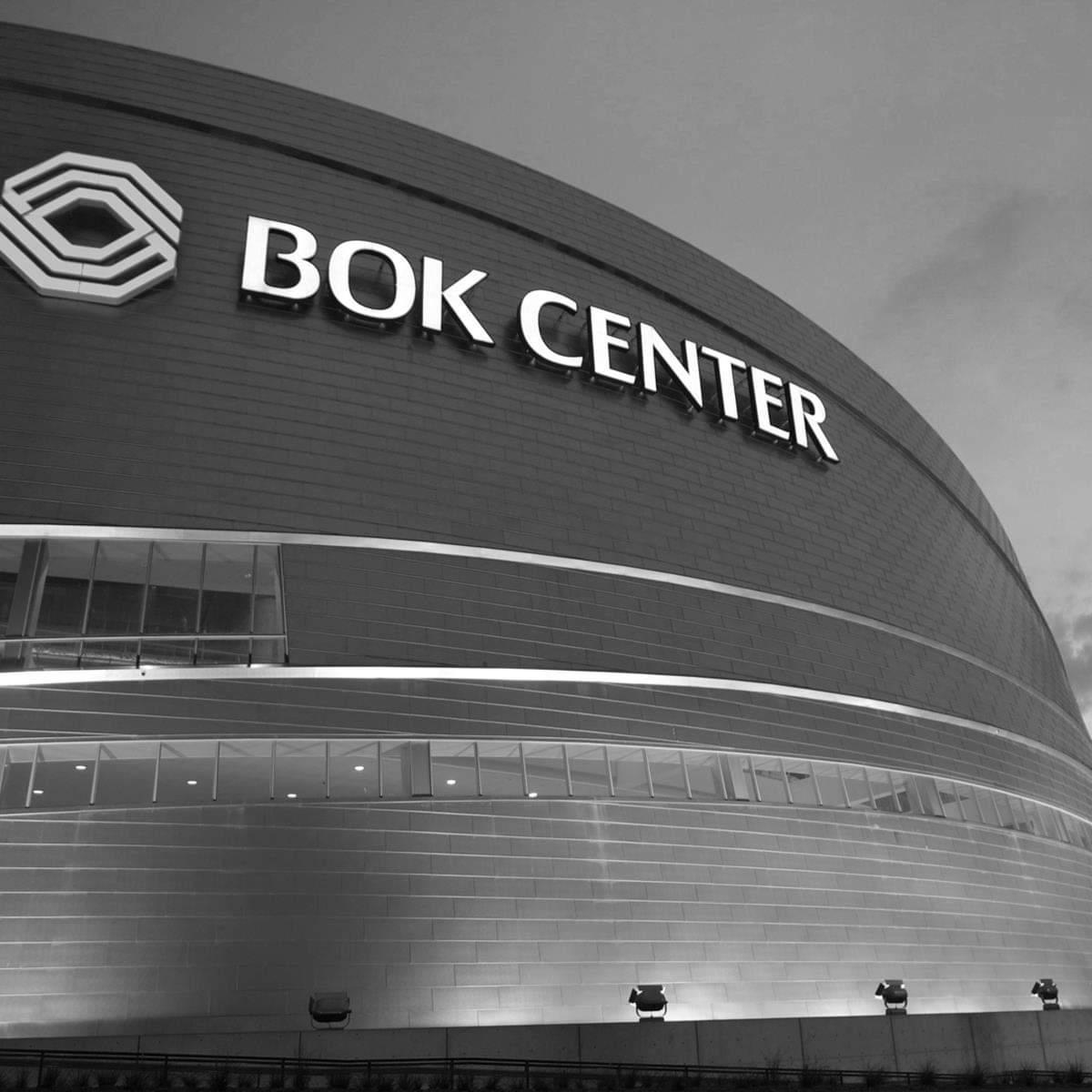 Billets Tulsa Oilers vs Allen Americans (BOK Center - Tulsa)