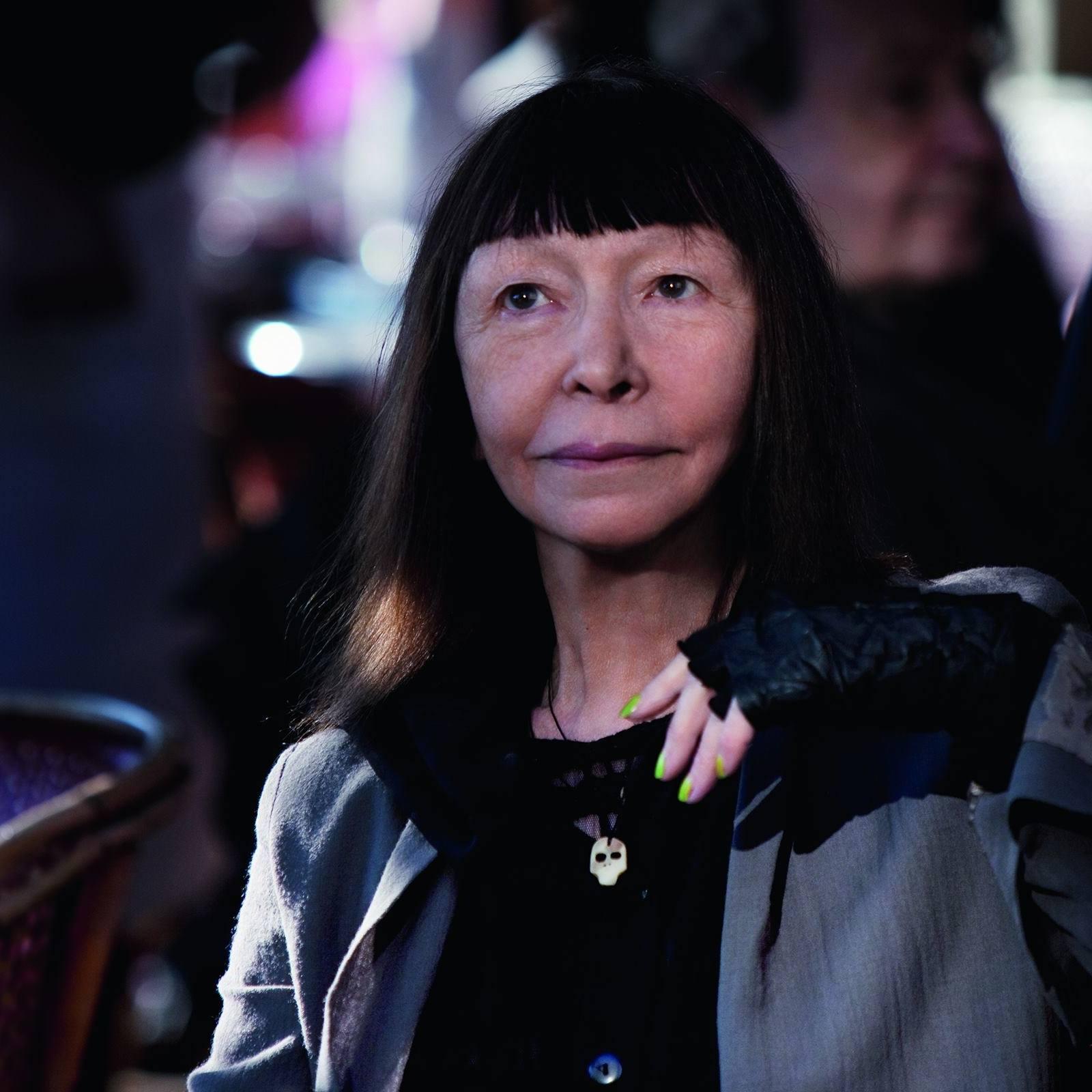Billets Brigitte Fontaine (Olympia - Paris)