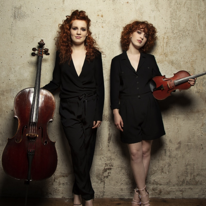 Billets Camille et Julie Berthollet (Arcadium - Annecy)
