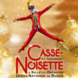 Billets Casse Noisette (Zenith Nancy - Maxeville)