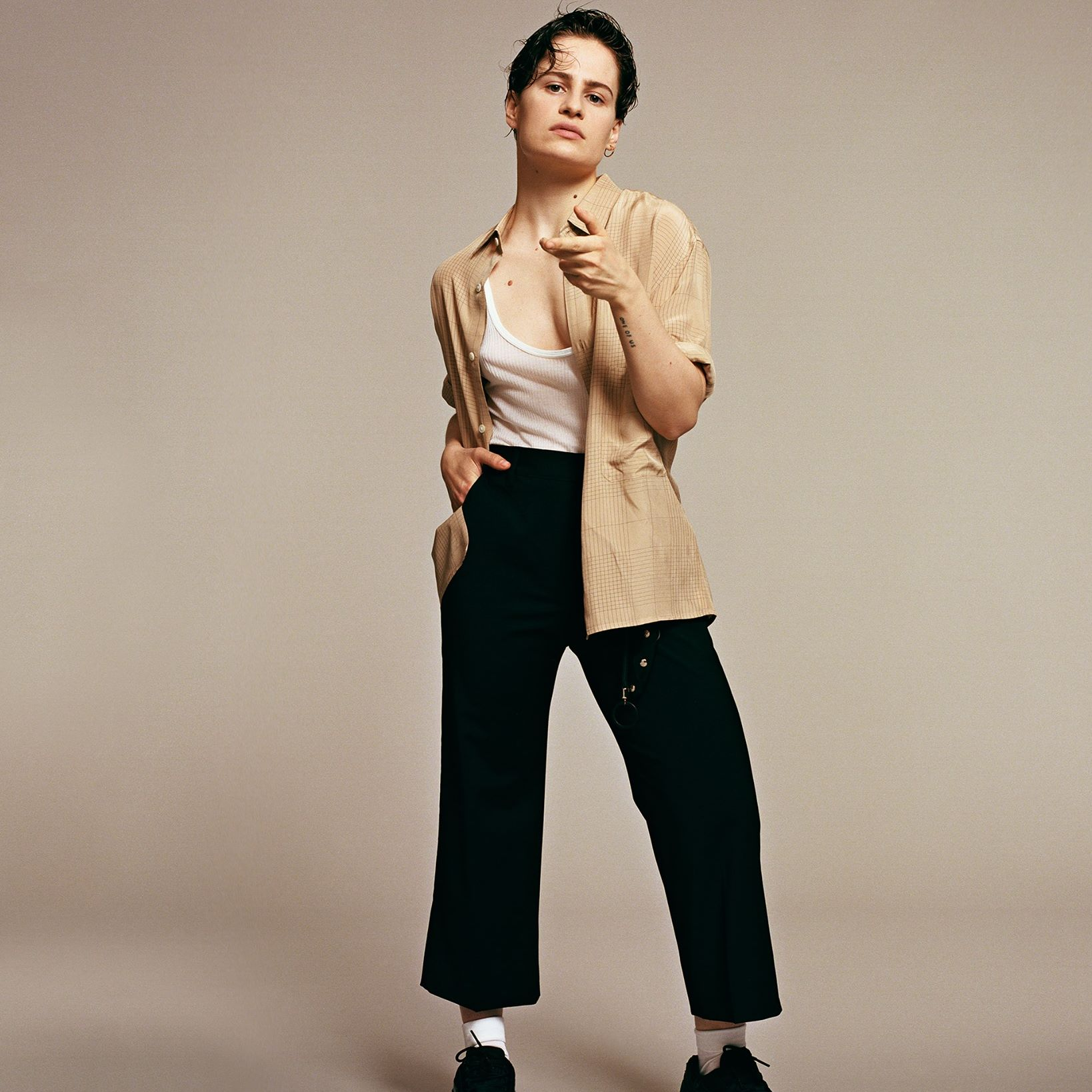 Christine and the Queens Tickets