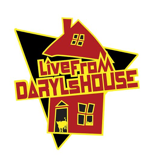 Daryl's House Tickets