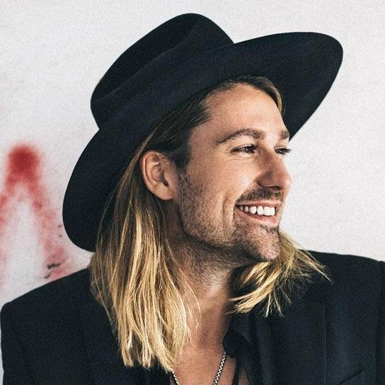 Billets David Garrett (Olympiahalle Munchen - Munich)