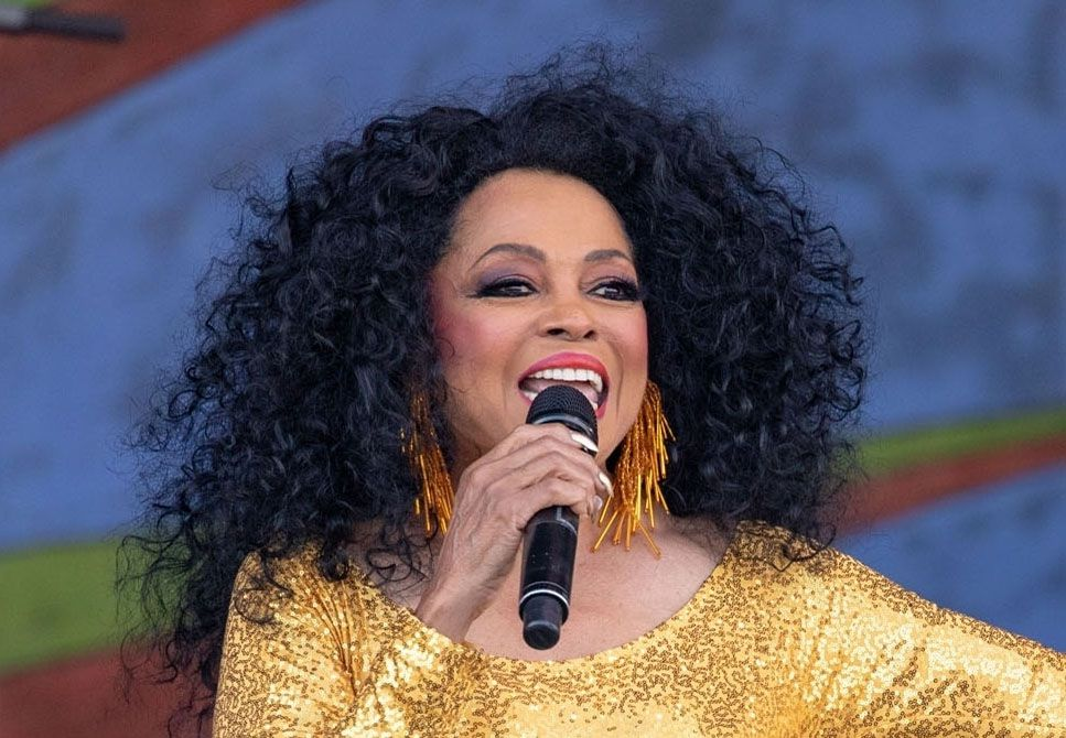 Billets Diana Ross (First Direct Arena - Leeds)