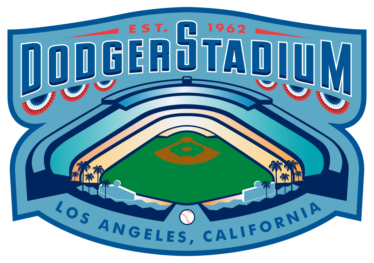 Los Angeles Dodgers vs San Diego Padres at Dodger Stadium Tickets