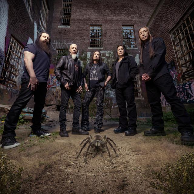 Billets Dream Theater (Le Liberte - Rennes)