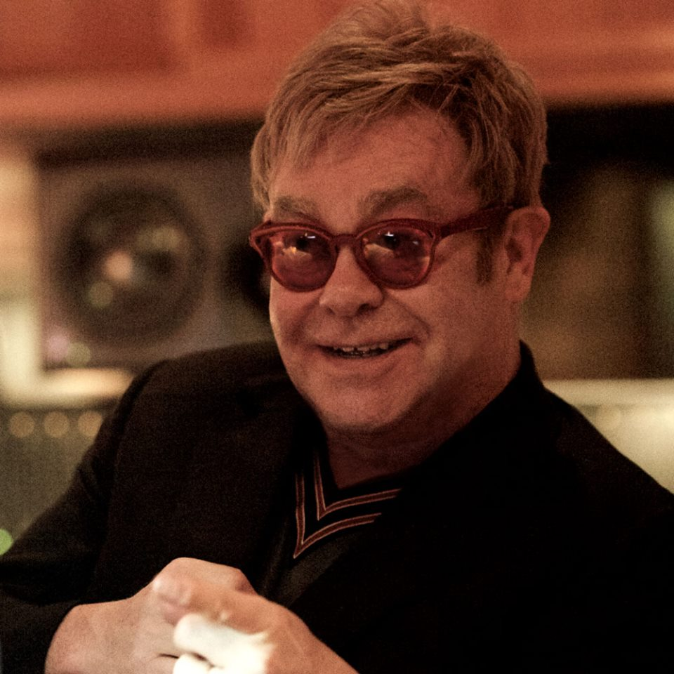 Billets Elton John (Simmons Bank Arena - North Little Rock)