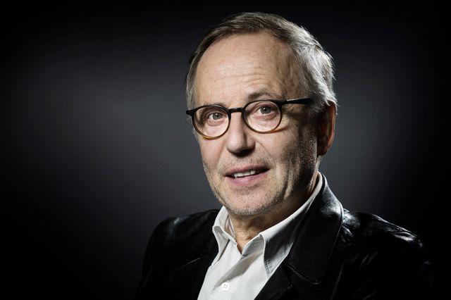 Billets Fabrice Luchini - Des écrivains Parlent D'argent (Theatre de la Porte Saint-Martin - Paris)