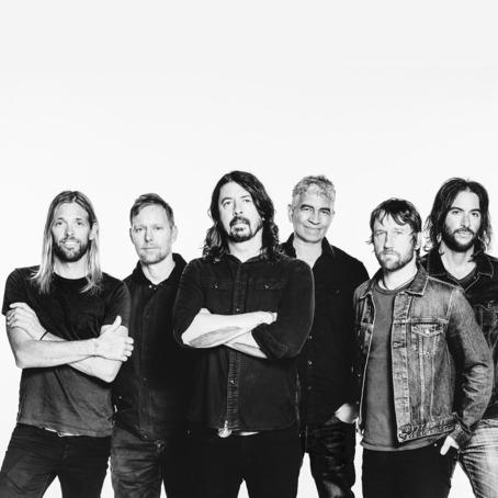 Billets Foo Fighters - Return To The UK (London Stadium - Londres)