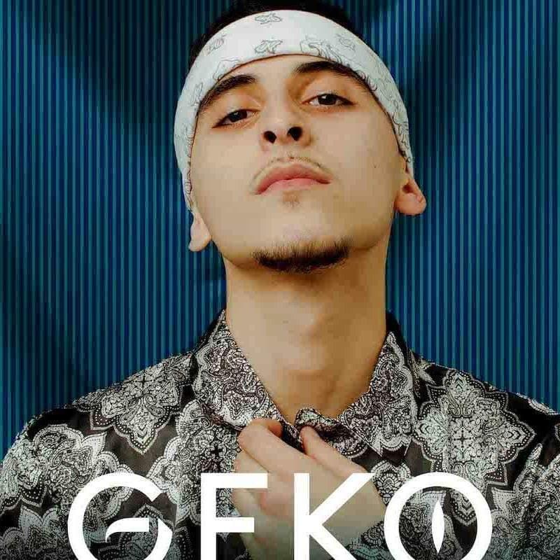 Billets Geko (O2 Ritz Manchester - Manchester)