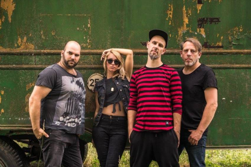 Billets Guano Apes