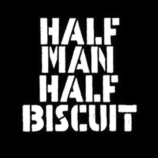 Billets Half Man Half Biscuit (O2 Ritz Manchester - Manchester)