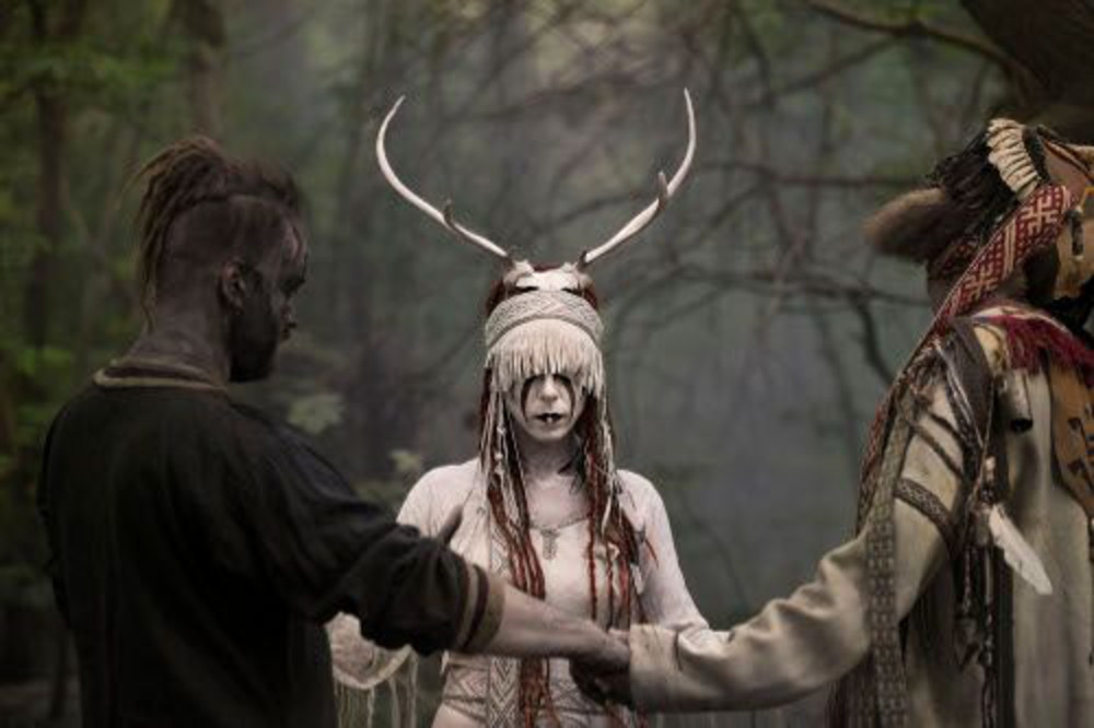 Billets Heilung (Olympia - Paris)