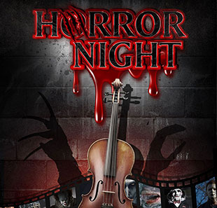 Billets Horror Night (Zenith Dijon - Dijon)