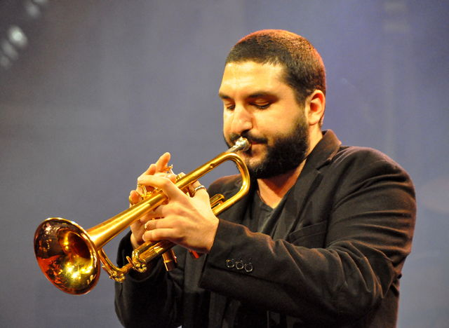 Quelques Mélodies... Ibrahim Maalouf at Theatre de l'Oeuvre Tickets