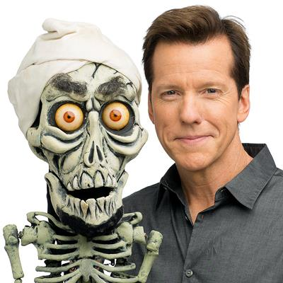 Billets Jeff Dunham (O2 Arena - Londres)