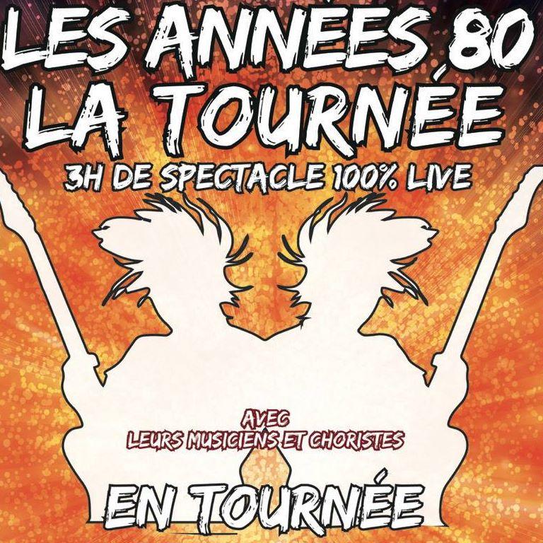 Billets Les Annees 80 (Arenes Du Grau Du Roi - Le Grau-du-Roi)