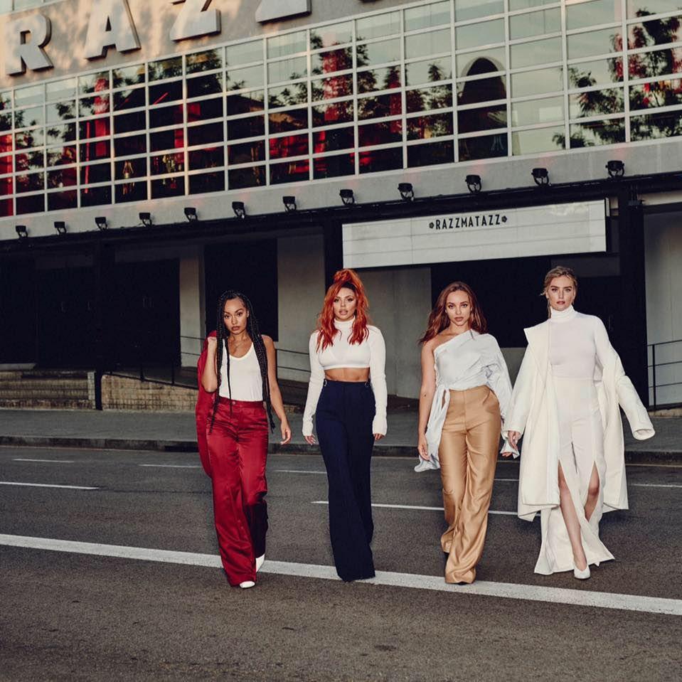 Billets Little Mix (O2 Arena - Londres)