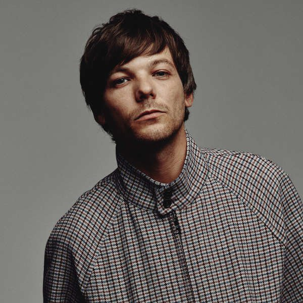 Louis Tomlinson at Roundhouse Tickets