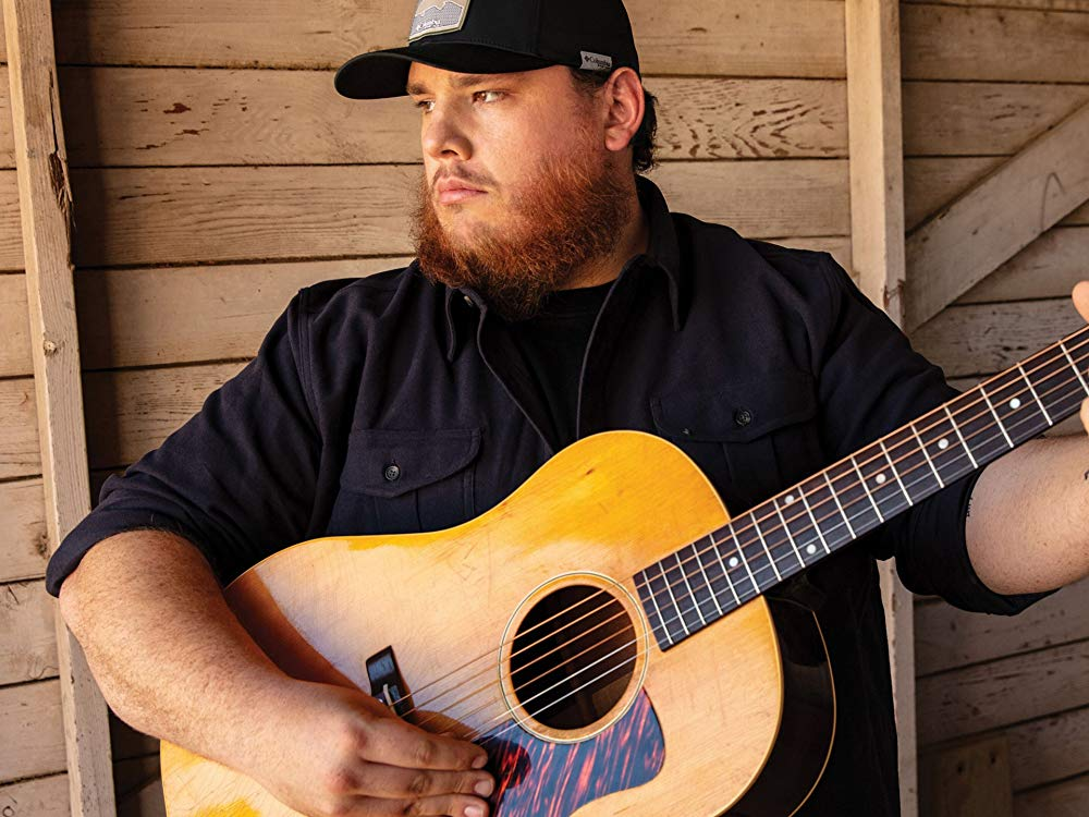 Billets Luke Combs