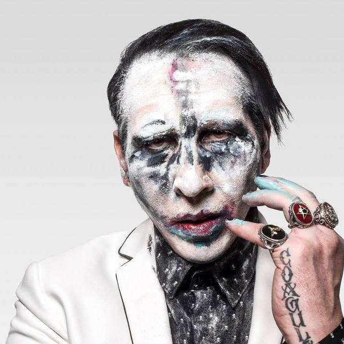 Billets Marilyn Manson