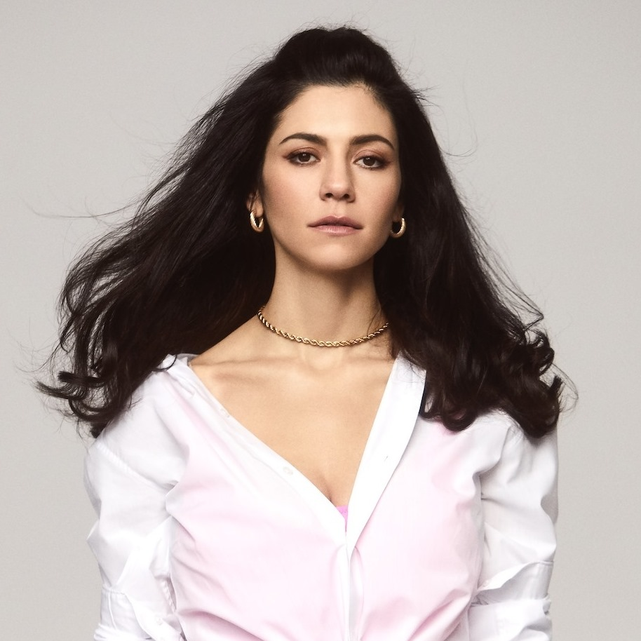 Marina at La Madeleine Tickets