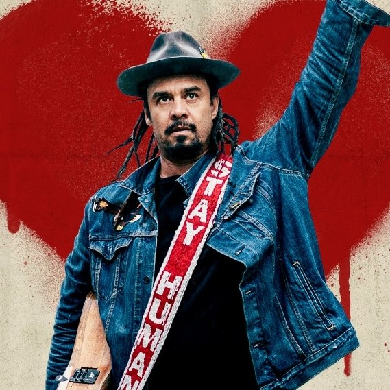 Billets Michael Franti and Spearhead (Manchester Academy 2 - Manchester)