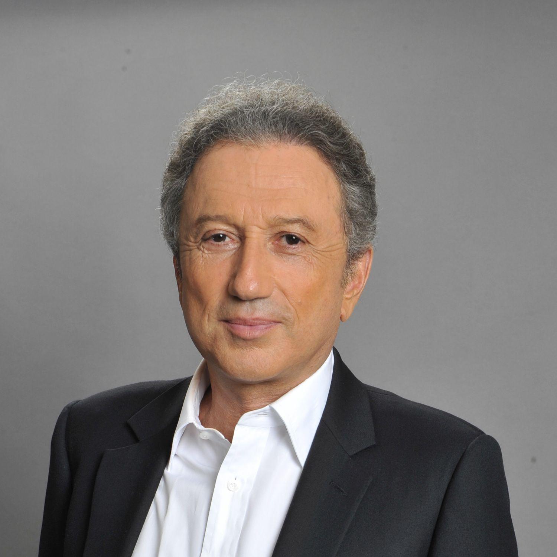 Billets Michel Drucker (Theatre du Blanc-Mesnil - Le Blanc-Mesnil)