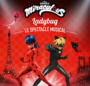 Miraculous Tickets