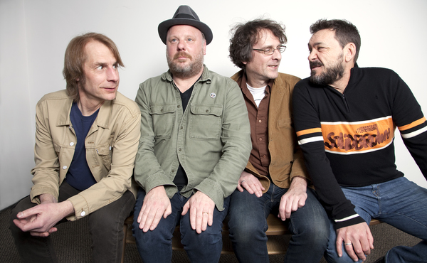 Billets Mudhoney (Electric Ballroom - Londres)