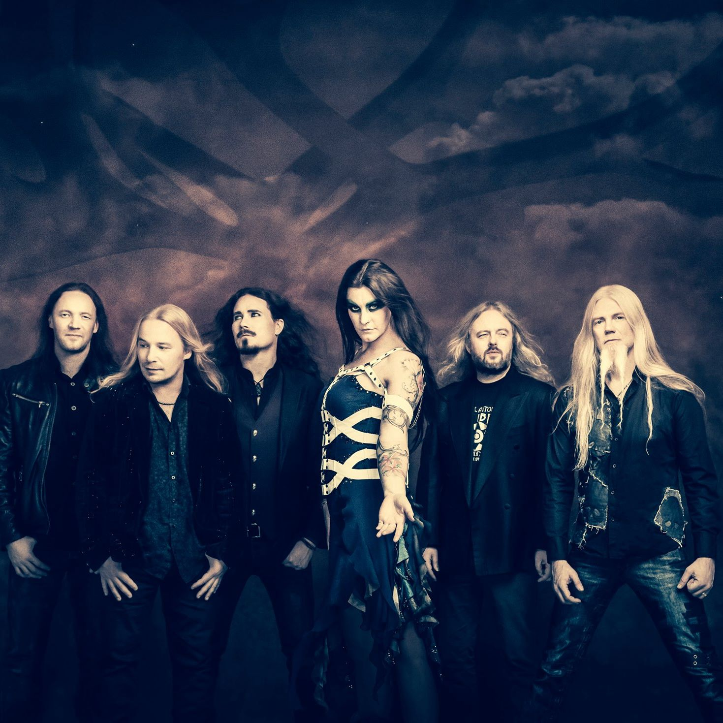 Billets Nightwish (Olympiahalle Munchen - Munich)