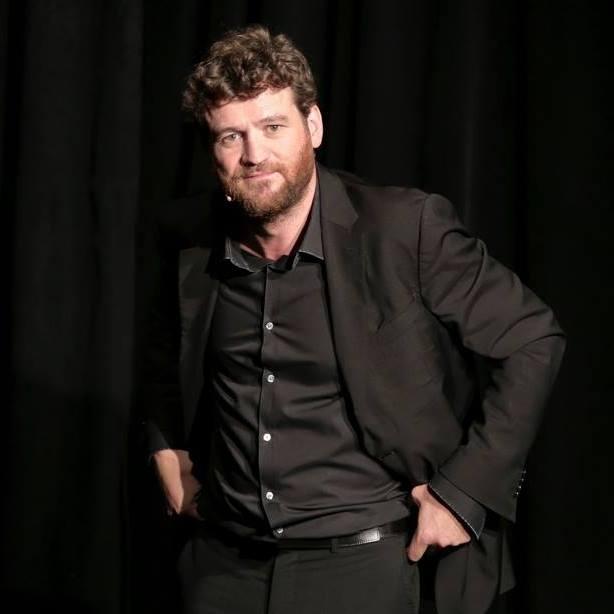 Olivier de Benoist at Le Forum Liege Tickets