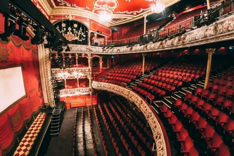 Billets Radio Ga Ga - Celebrating The Champions Of Rock Queen (Olympia Theatre - Dublin)