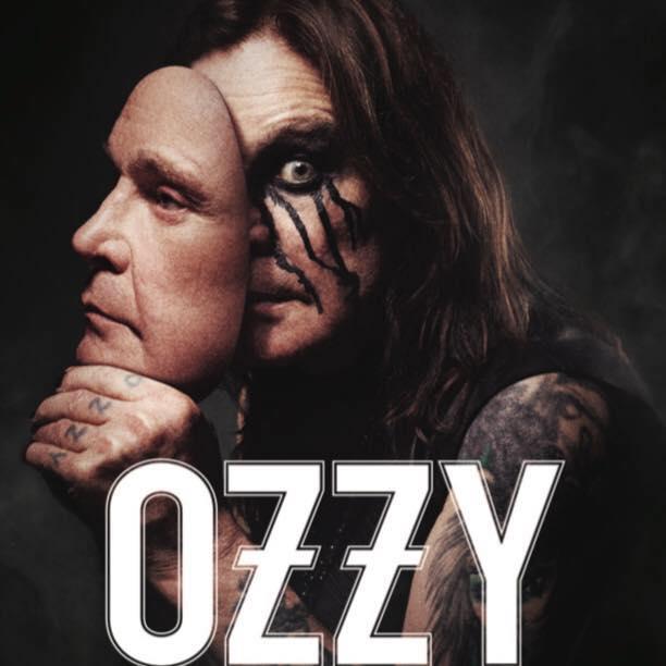 Billets Ozzy Osbourne (O2 Arena - Londres)