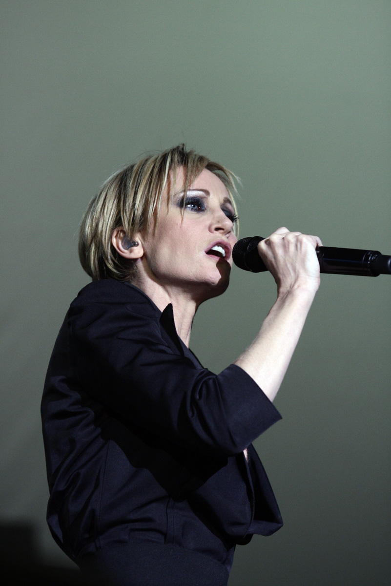 Billets Patricia Kaas (Corum - Montpellier)