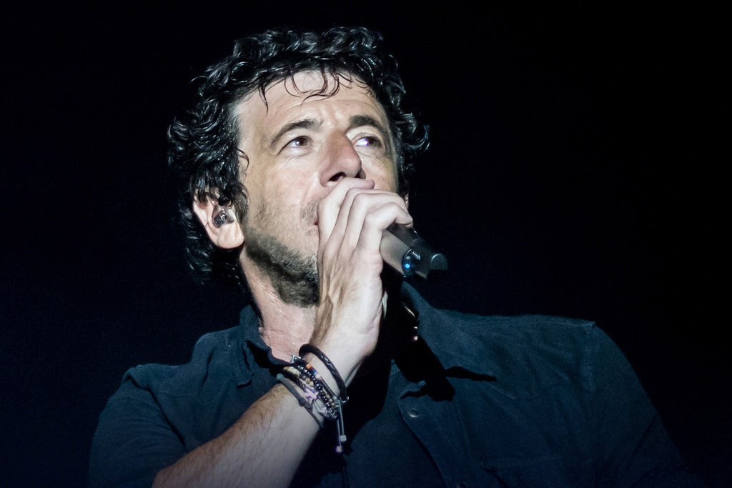 Patrick Bruel at Theatre Antique Vaison La Romaine Tickets