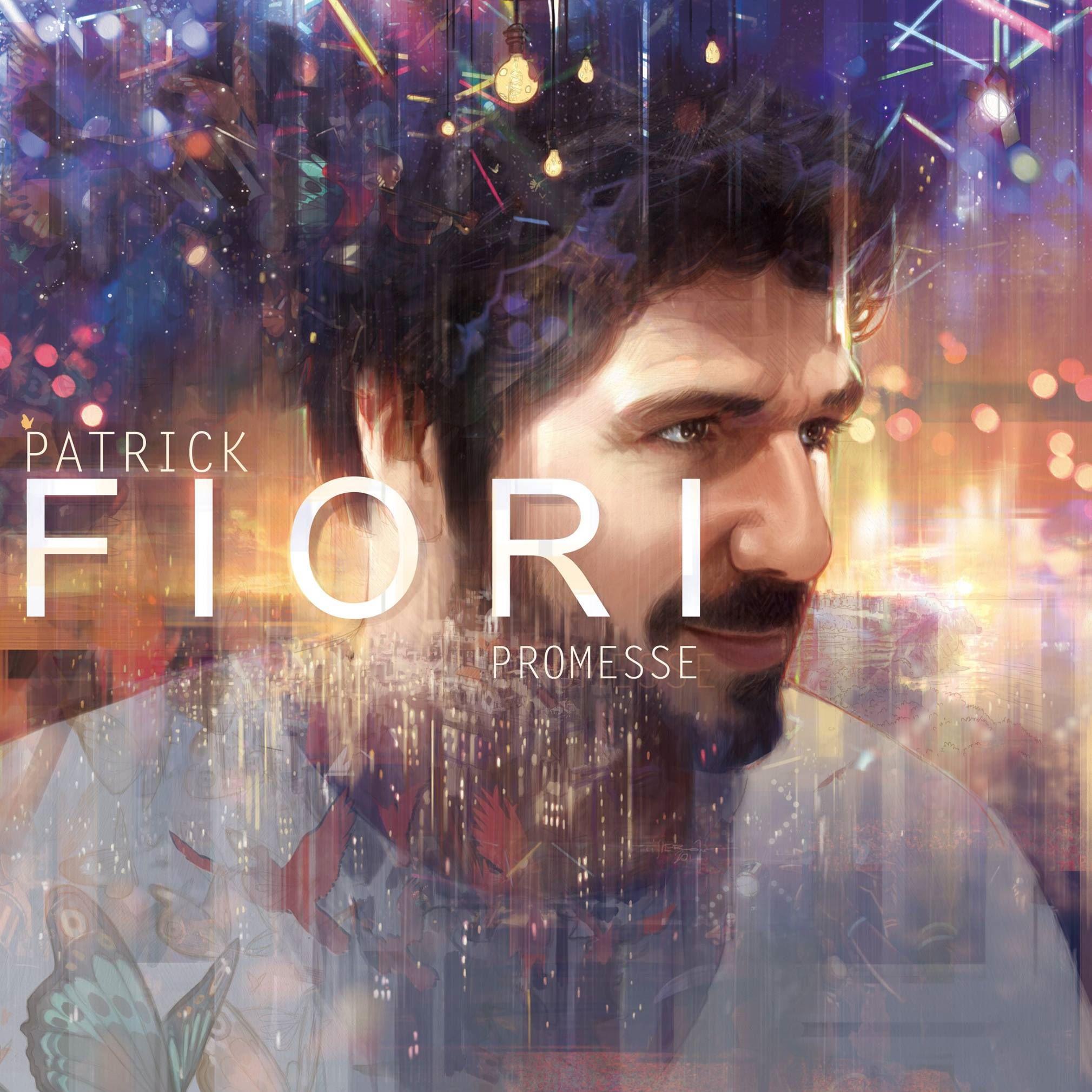 Billets Patrick Fiori (Sceneo - Longuenesse)